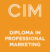 CIM Diploma in Professional Marketing